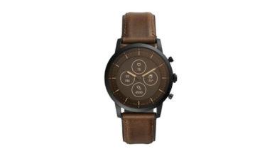 Photo of Fossil erweitert das Smartwatch Sortiment mit der neuen Hybrid HR Plattform