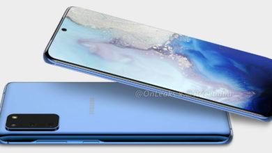 """Photo of Samsung Galaxy S11e: So sieht die """"Günstig""""-Version aus"""