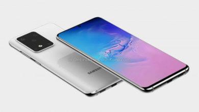 Photo of Samsung Galaxy S11: 108 Megapixel-Kamera dürfte gesetzt sein