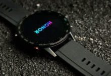 Photo of Das ist die Honor Watch Magic 2