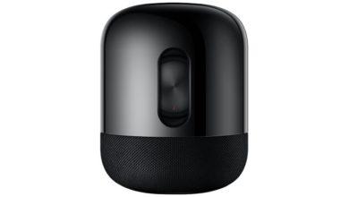 Photo of Huawei Sound X: Smarter Lautsprecher mit 60 Watt Dual-Subwoofer vorgestellt