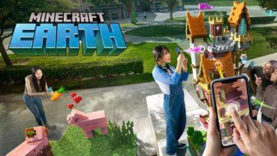 Photo of Minecraft Earth für Android ab sofort in der Schweiz verfügbar
