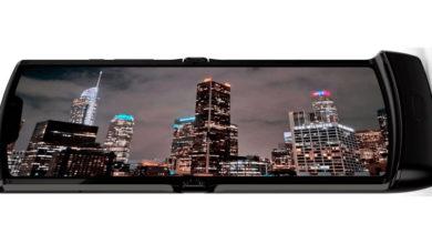 Photo of Motorola Razr: Weitere Bilder zeigen das faltbare Smartphone
