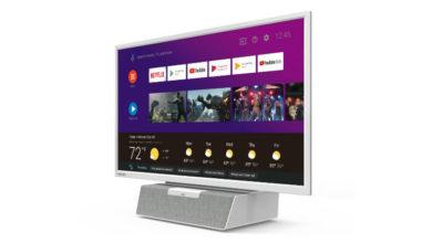 Photo of Philips präsentiert 24 Zoll Android TV für die Küche