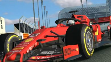 Photo of Real Racing 3 die Formel 1 kommt