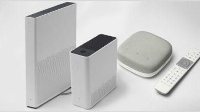 Photo of Swisscom präsentiert die Internet-Box 3 mit 10 Gigabit/s Internet und WiFi 6