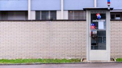 Photo of Die letzte Swisscom Telefonkabine ist Geschichte