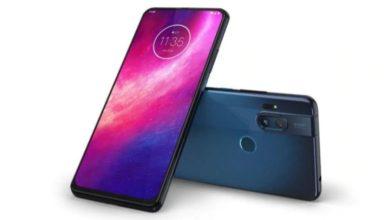 Photo of Motorola One Hyper: erste Bilder aufgetaucht
