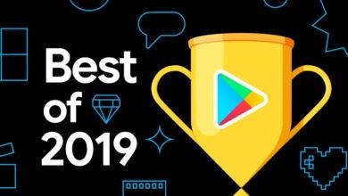 Photo of Google Play Store: Die besten Apps und Games 2019