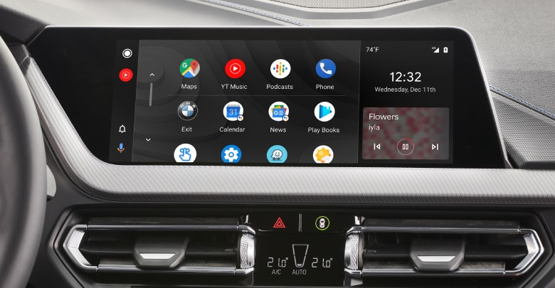 Android Auto Ohne Kabel