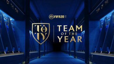 Photo of EA SPORTS sucht das FIFA 20 Team of the Year