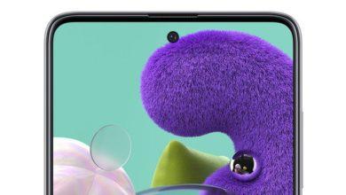 Photo of Samsung Galaxy A51: Das Mittelklasse-Smartphone zeigt sich auf Pressebild