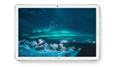 Photo of Huawei MediaPad M6 feiert Verkaufsstart in Spanien