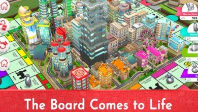 Photo of Monopoly landet im Google Play Store