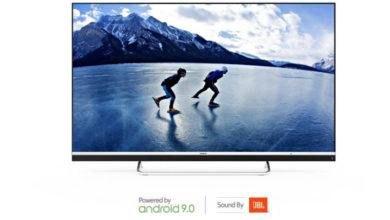 Photo of Das ist der neue Nokia Smart TV mit Android TV