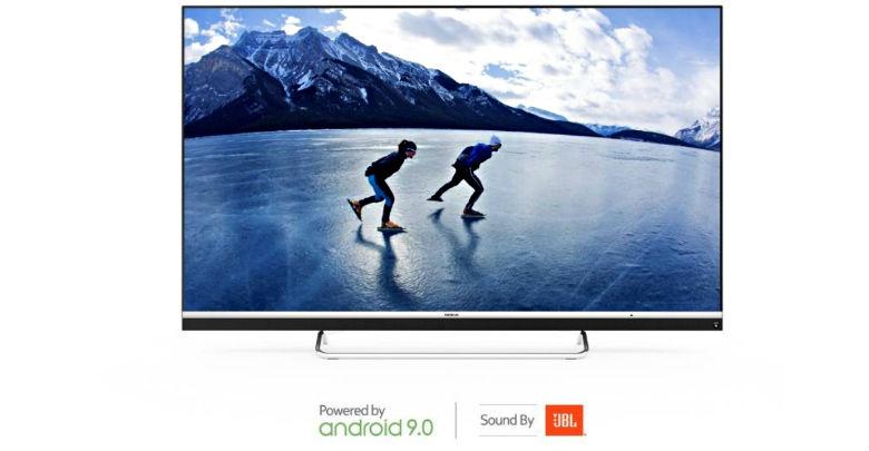 Das ist der neue Nokia Smart TV mit Android TV