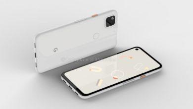 Photo of Google Pixel 4a: Drei Modelle entdeckt, eines mit 5G?