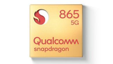 Photo of Qualcomm Snapdragon 865 unterstützt 200 MP-Kameras und 144 Hz Displays