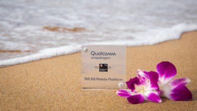 Photo of Qualcomm Snapdragon 765(G): 5G-Standard wird massentauglich