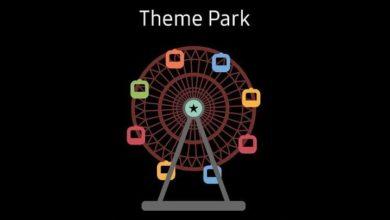 Photo of Theme Park: Samsung veröffentlicht neue App mit der jeder ein Theme erstellen kann