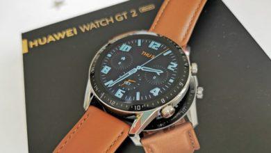 Photo of Huawei Watch GT 2: Aktualisierung bringt neue Standby-Watchfaces