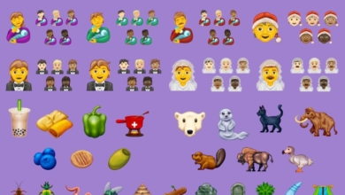 Photo of Diese Emojis kommen in diesem Jahr neu dazu – Fondue inklusive!