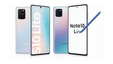 """Photo of Galaxy S20: Plant Samsung ein günstigeres """"Lite""""-Modell"""