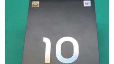 Photo of Xiaomi Mi 10: Nur das Pro-Modell lässt sich mit 65 Watt laden