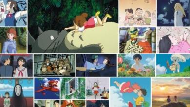 Photo of Netflix ab Februar mit zahlreichen Animationsfilmen des Studio Ghibli