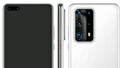 Photo of P40 Pro: Huawei zeigt in Promo-Video das Quad-Curved-Screen