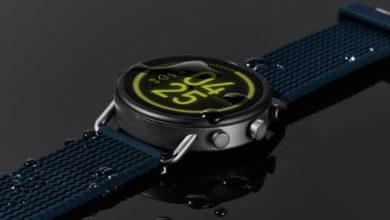Photo of SKAGEN Falster 3: Neue Wear OS-Smartwatch mit mehr Arbeitsspeicher vorgestellt