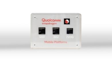 Photo of Qualcomm präsentiert drei neue Snapdragon-Chips – ohne 5G