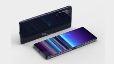 Photo of Sony auf dem MWC: Am 24. Februar werden neue Android-Smartphones präsentiert