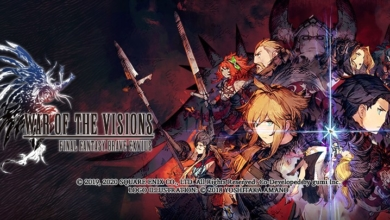 Photo of War of the Visions Final Fantasy Brave Exvius: Anmeldung ab sofort möglich
