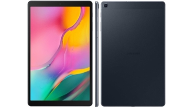Photo of Samsung Galaxy Tab A (2019): Was taugt das Android-Tablet?