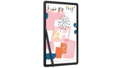 Photo of Samsung Galaxy Tab S6 Lite: Wird das günstigere Tablet diese Woche präsentiert?