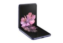 Photo of Samsung Galaxy Z Flip ist der Startschuss für ein neues Produktportfolio