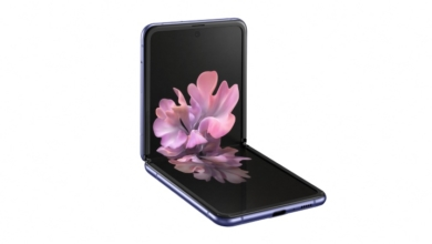 Photo of Samsung Galaxy Z Flip: Hier gibt es die neuen Wallpaper (Download)