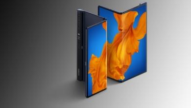 Photo of Huawei stellt das faltbare Smartphone Mate Xs vor