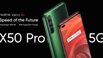 Photo of Realme X50 Pro startet bei knapp 600 Euro in Europa