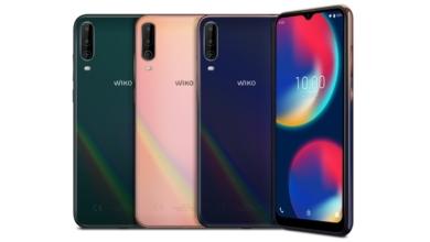Photo of Wiko View 4 und View 4 Lite: Preiswerte Android Smartphones vorgestellt