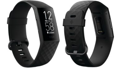 Photo of Fitbit Charge 4: Erste Pressebilder zeigen neuen Fitness-Tracker
