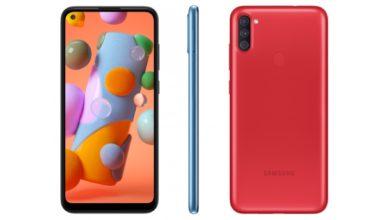 Photo of Samsung Galaxy A11: Neues Einsteiger-Smartphone vorgestellt