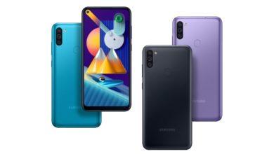 Photo of Samsung Galaxy M11: Preiswertes Smartphone mit grossem Akku vorgestellt