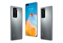 Photo of Huawei P40, P40 Pro und P40 Pro+ ohne Google-Apps vorgestellt