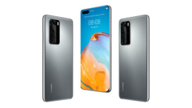 Photo of Huawei P40-Serie: Die Online-Präsentation im Livestream verfolgen