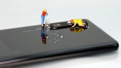 Photo of Mobile Klinik desinfiziert kostenlos dein Smartphone