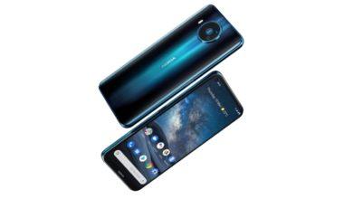 Photo of Nokia 8.3 5G kommt: Ab Ende September in der Schweiz verfügbar