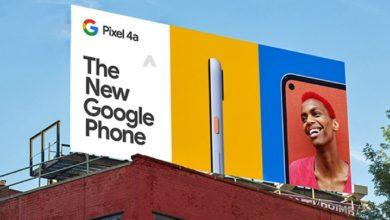 """Photo of Google Pixel 4a 5G und Pixel 5 """"zeigen"""" sich auf erstem Pressebild"""