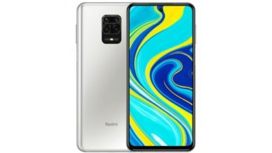 Photo of Redmi Note 9S: Xiaomi stellt internationales Note 9 Pro nächste Woche vor